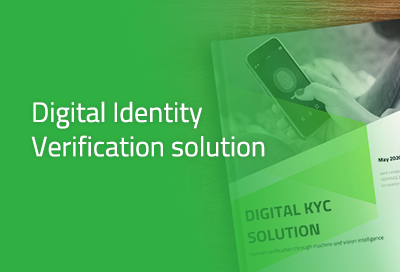 ADVANCE Digital Identity Verification can help solve business problems and prevent fraud