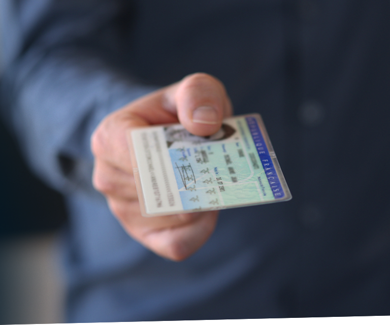 ADVANCE ID Card Masking can detect and mask the digits of an identity card number in an image for extra security