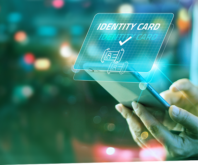 ADVANCE ID Document Recognition can recognise various ID documents and receipts